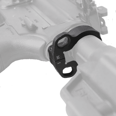 Midwest Industries Loop Sling Adapter