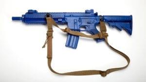 ADVANCE GUNSLINGER HIT Sling Mk I