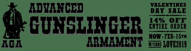 Advanced Gunslinger Armament