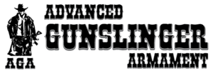 correct logo header for Advance Gunslinger Armaments