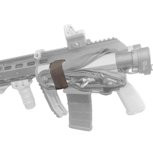 Advanced Gunslinger The Sling Retention Band SRB 5
