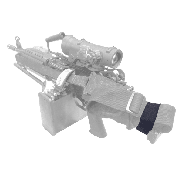 Advanced Gunslinger The Sling Retention Band SRB 7
